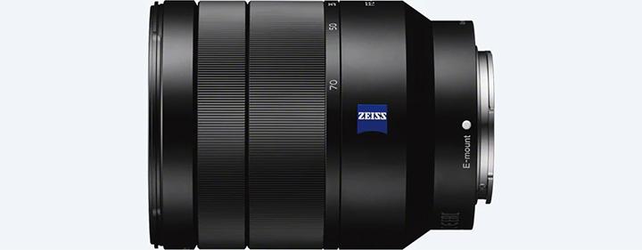 Ống len Zoom Full Frame Carl Zeiss 24-70mm F4.0