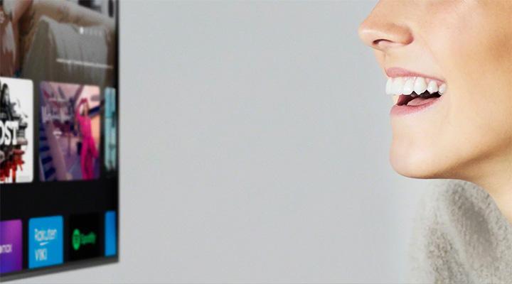 Android Tivi Sony Bravia 4K 85 inch KD-85X86J