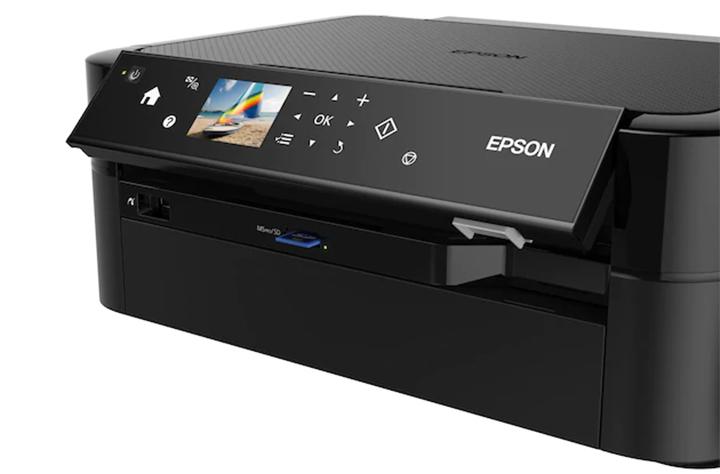 Máy in phun màu đa năng Epson L850