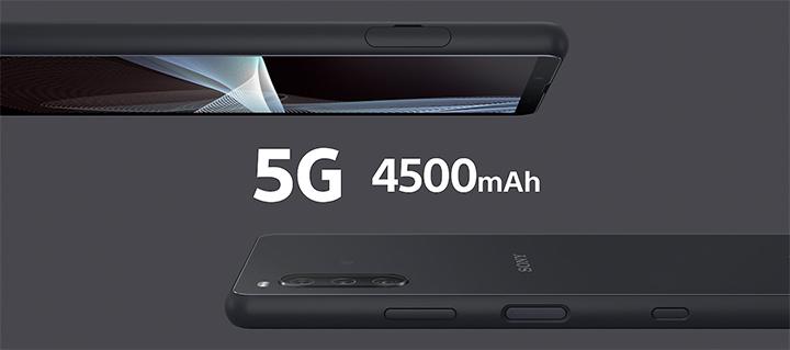 Điện thoại Sony Xperia 10 III