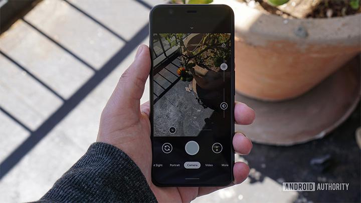 Lộ diện Sony Xperia 1 III với cấu hình cực KHỦNG
