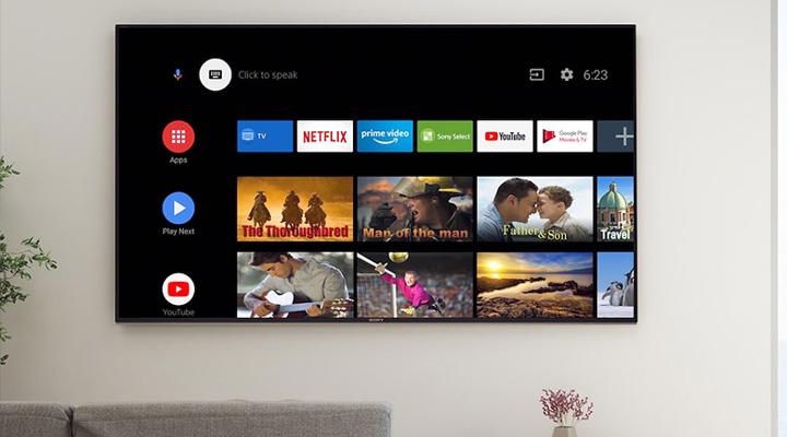 Top 5 mẫu Tivi Sony Bravia giá rẻ phù hợp để xem Việt Nam đá vòng loại World Cup từ ngày 7/6