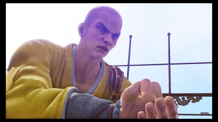 Đánh giá Virtua Fighter 5 Ultimate Showdown game độc quyền trên PS4
