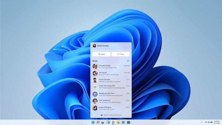 Microsoft chính thức giới thiệu Windows 11, có nhiều điểm đáng chú ý!
