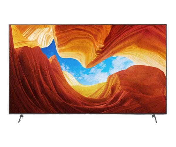 Android Tivi Sony Bravia 4K 75 inch KD-75X9000H