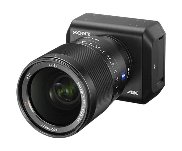 Camera siêu nhạy sáng Sony UMC-S3CA