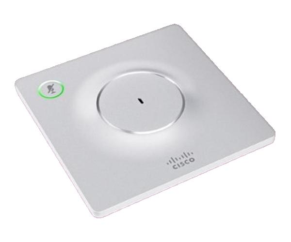Micro đa hướng để bàn Cisco MIC-TABL20