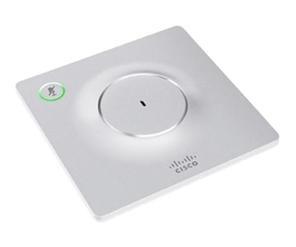 Micro đa hướng để bàn Cisco MIC-TABL60