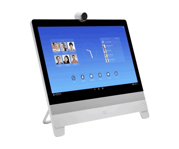 Cisco Webex DX80 All-In-One