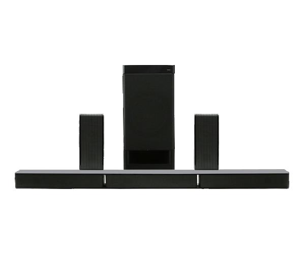 Dàn âm thanh Sound bar HT-RT3