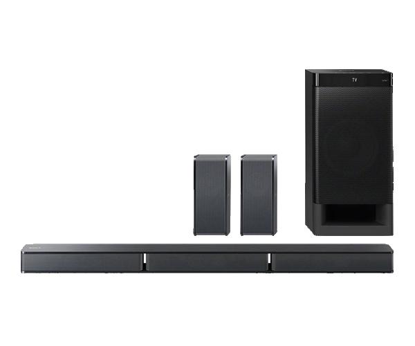 Dàn âm thanh Sound bar HT-S500RF
