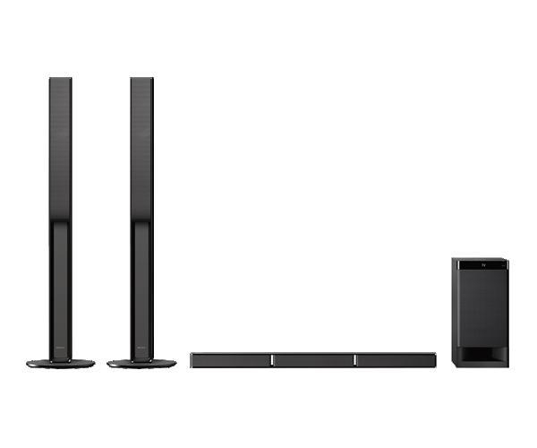 Dàn âm thanh Sound bar HT-S700RF