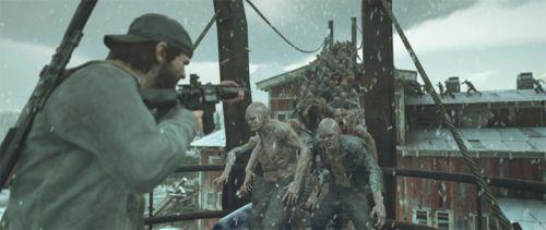 Đánh giá game Days Gone được phát hành trên PC