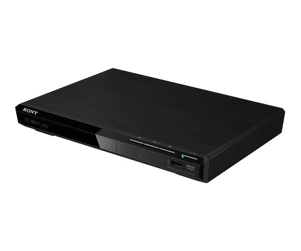 Đầu đĩa DVD Sony DVP-SR370