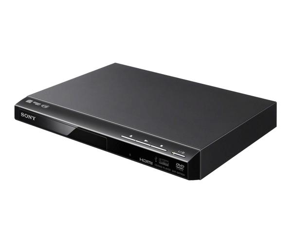 Đầu đĩa DVD Sony DVP-SR760HP