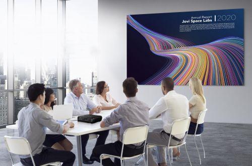 Epson công bố 3 mẫu máy chiếu văn phòng đa dụng hoàn toàn mới