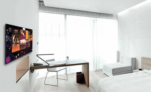 Giải pháp Hotel TV cho resort, khách sạn chuẩn 5 sao