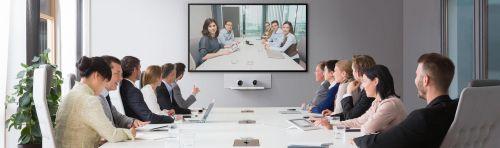 Hội nghị truyền hình là gì ?