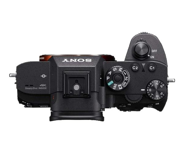 Máy ảnh Full Frame Sony Alpha A7R Mark III (Body)