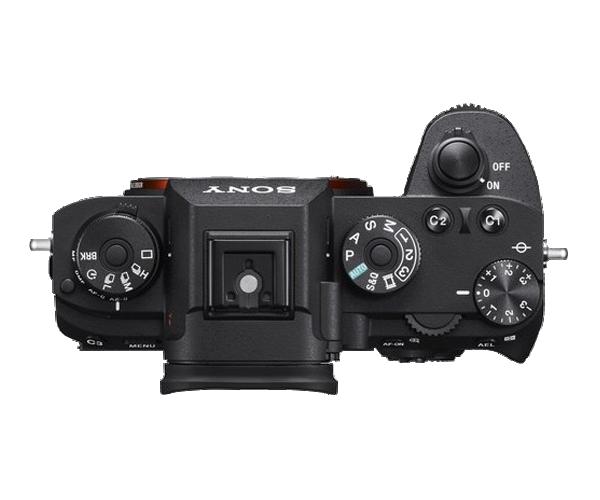 Máy ảnh Full Frame Sony Alpha A9 (Body)