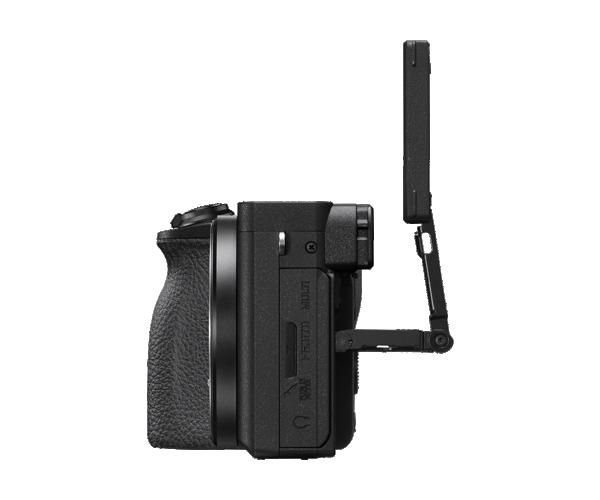Máy ảnh Sony Alpha A6600