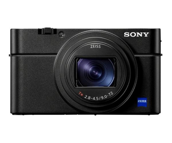 Máy ảnh Sony Cybershot DSC-RX100M6