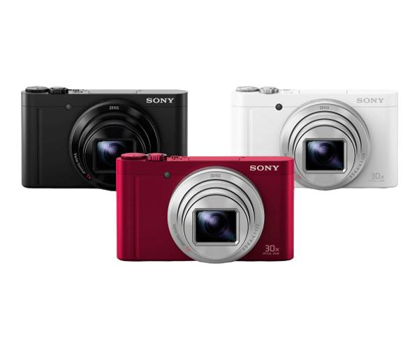 Máy ảnh Sony Cybershot DSC-WX500