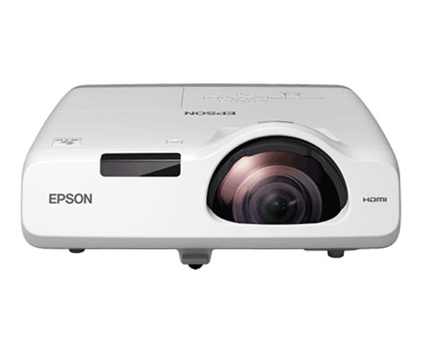 Máy chiếu gần Epson EB-530