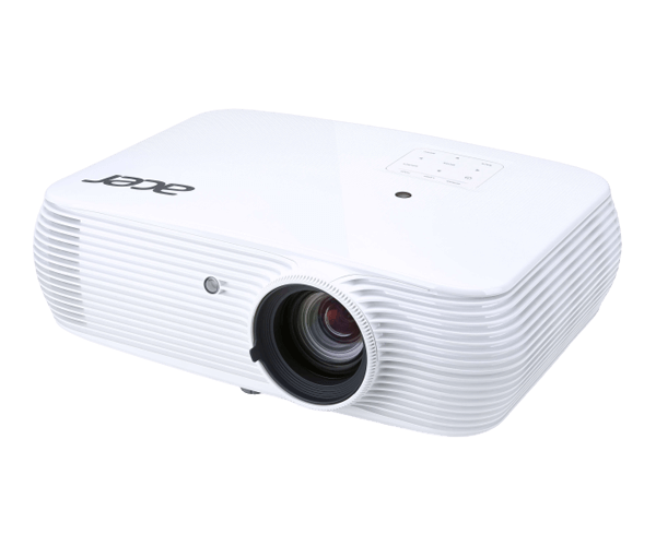 Máy chiếu phim Full HD 3D ACER H6512BD