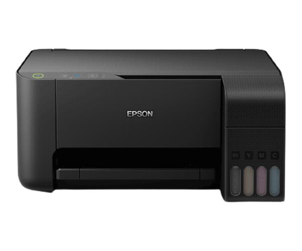 Máy in màu đa năng Epson L3110
