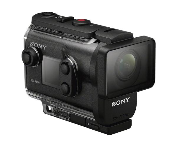 Máy quay phim Full HD Action Cam HDR-AS50