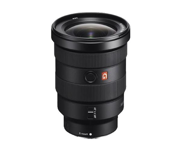 Ống len Zoom Full Frame Sony G MASTER 16-35mm F2.8 (SEL1635GM)