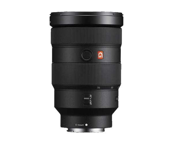 Ống len Zoom Full Frame Sony G Master 24-70mm F2.8