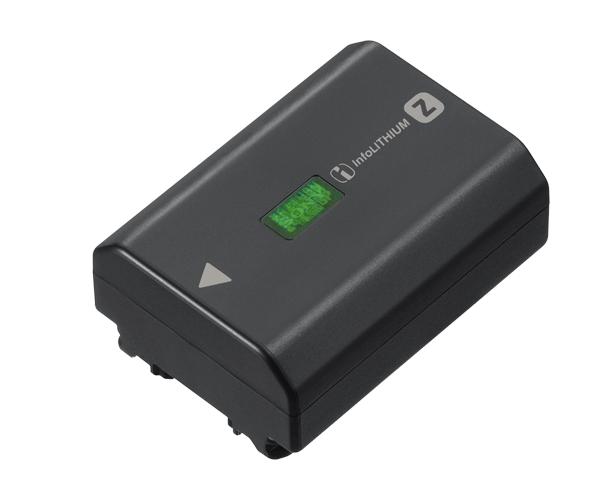 Pin sạc Sony NP-FZ100