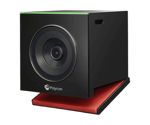 Polycom EagleEye Cube Camera