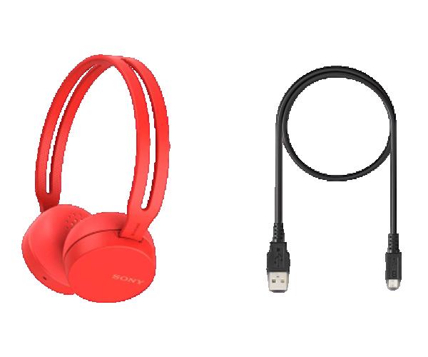 Tai nghe không dây Sony WH-CH400