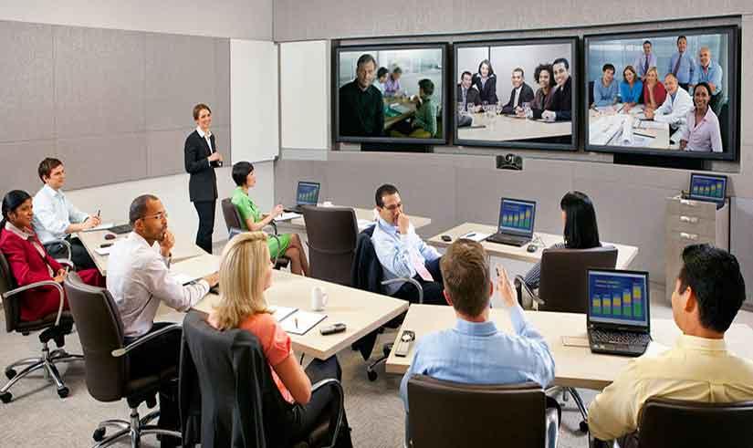 Hệ thống hội nghị truyền hình gồm những gì