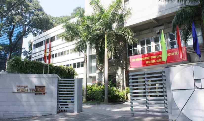 Trường Đại học Kiến trúc