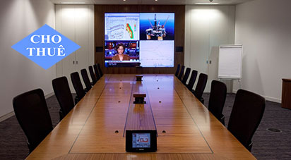 Dịch vụ cho thuê thiết bị hội nghị truyền hình