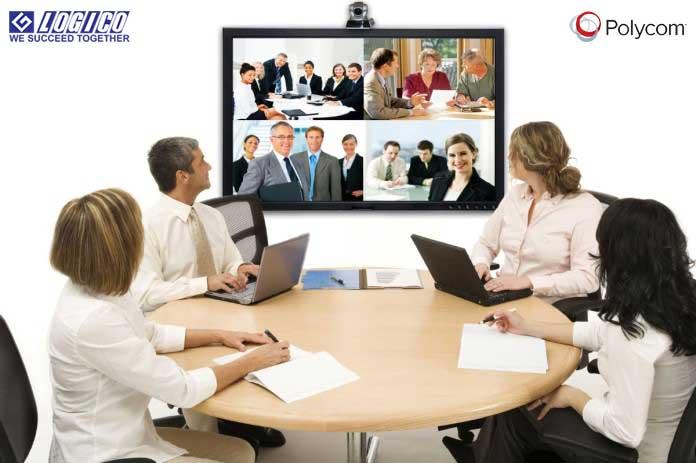 Họp trực tuyến là gì? Các giải pháp họp trực tuyến hiệu quả