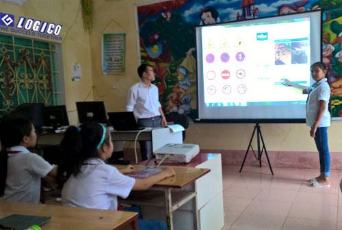 Bán máy chiếu giá rẻ tại Đà Nẵng