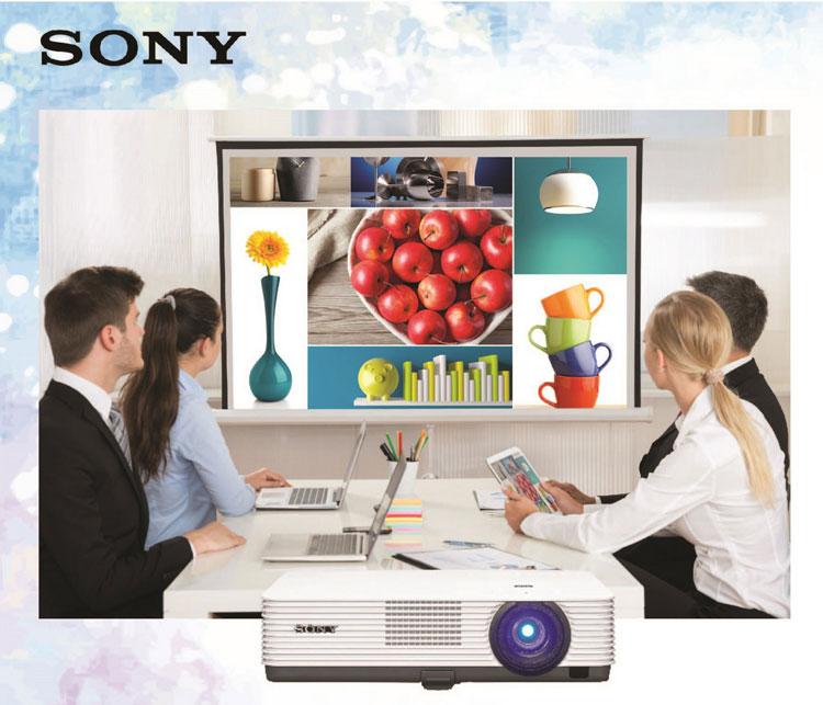 Những Tính Năng Nổi Bật Của Máy Chiếu Sony Dòng E
