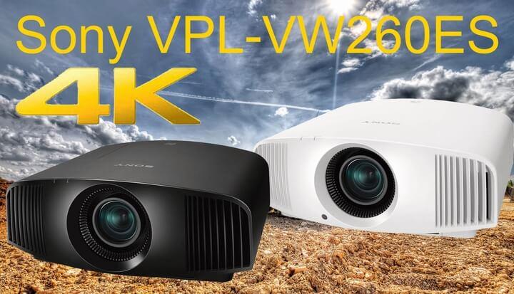 Máy chiếu 4k là gì? Những mẫu máy chiếu 4K tốt nhất hiện nay