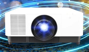 Top 10 Lý do bạn nên chọn Máy chiếu Laser