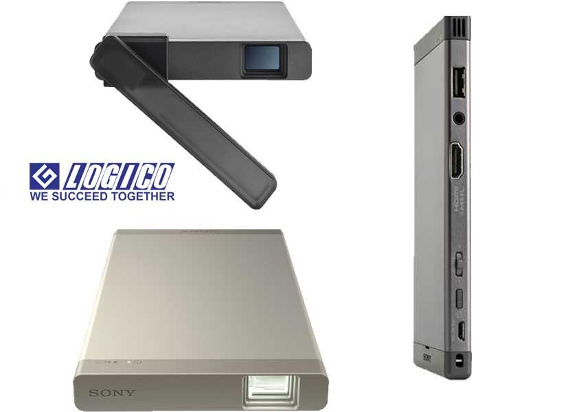 Máy chiếu Sony MP- CL1A - máy chiếu di động bỏ túi tiện lợi