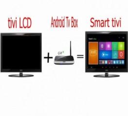 Android tivi là gì? Những lý do bạn nên mua Android tivi Sony ?