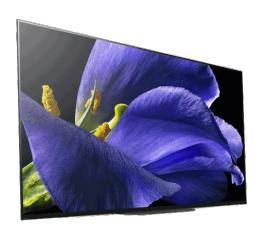 Tivi OLED Sony Bravia 4K 77 inch KD-77A9G
