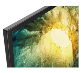 Android Tivi Sony Bravia 4K 43 inch KD-43X7500H