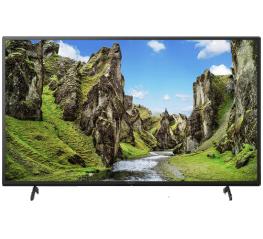 Android Tivi Sony Bravia 4K 50 inch KD-50X75
