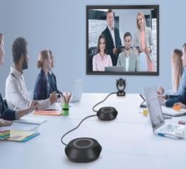 AVER - Giải pháp Hội nghị truyền hình giá rẻ